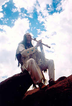 John Two-Hawks - Of Earth and Sky - Tipi Talks Blog